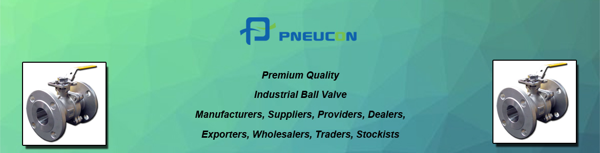 Industrial Ball Valve Stockists