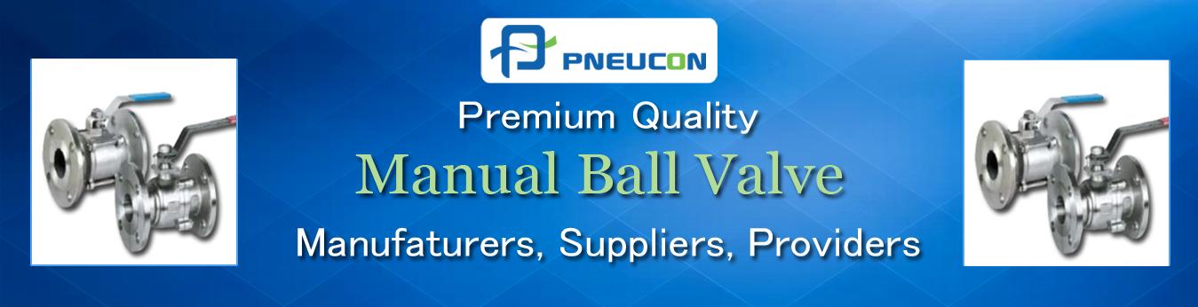 Manual Ball Valve Stockists