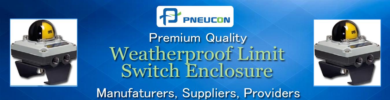 Weatherproof Limit Switch Enclosure Stockists